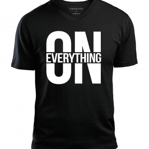 DJ Ktone On Everything T-Shirt