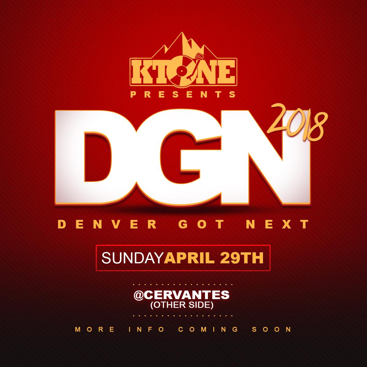 Denver Got Next 2018