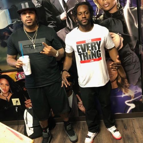 DJ Ktone and Lil Flip interview 420 Weekend in Denver, Colorado