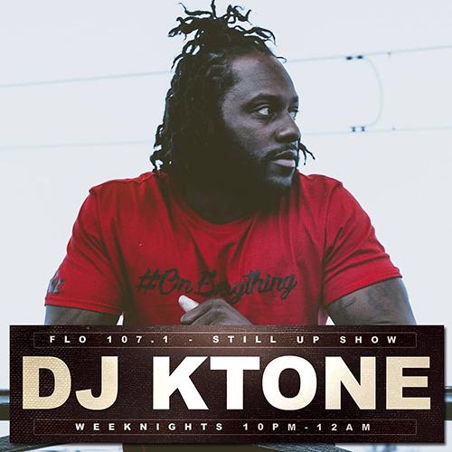 Denver's Flo 107.1 Still Up Show with DJ Ktone